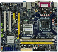 G43MX Version 1.1 LGA775