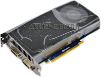 nVidia Geforce GTX460