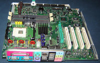 Dell Precision 350 Board