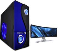 FX-4300 4-CORE DESKTOP PC