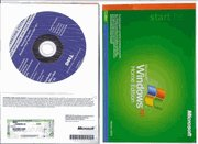Microsoft Windows XP Home
