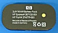 Hewlett Packard          307132-001