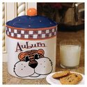 Auburn Tigers Gameday Cookie Jar