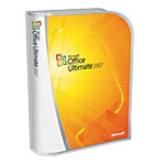 Microsoft Office 2007 Ultimate Full Version