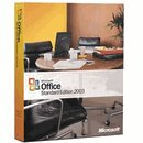 Microsoft Office 2003 Standard Retail Box