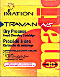 IMATION TRAVAN CLEANING