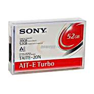 Sony AIT-E Turbo Tape TAITE-20N New & Factory Sea