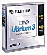 LTO-3 FUJI # 26230010