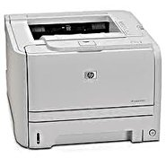 HP LaserJet P2035 Printer, Part # HP CE461A/ HEWC