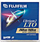 LTO 2 FUJI # 26220001