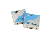 Gefen DVI CAT6 Extreme Extender MS 300ft