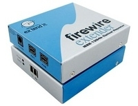 Gefen Firewire 1394 400/800 Extender up to 18 Mil