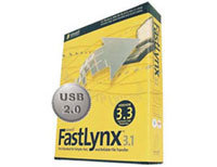 FastLynx 3.3 Classic Package (Parallel and Serial