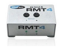 Gefen RMT 4 Cat 5 Remote 2 buttons