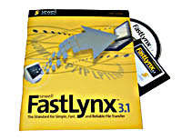 FastLynx 3.3 CD & Diskette
