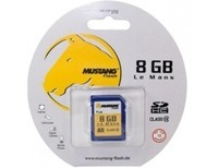 8 GB SDHC Card Class 10