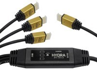 Hydra 3x1 HDMI Cable Switch