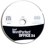 wordperfect x4