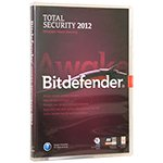 Total Security 2012