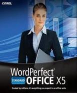 Wordperfect X5 Standard