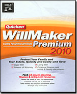 Quicken WillMaker Premium