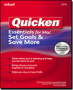 Quicken Essentials