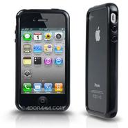 SportGrip Edge, for iPhone 4 - Minimalist Protecti