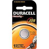 DL2016B Coin Cell Lithium Battery 3v, for Keyless