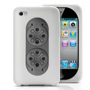 SportGrip Gamer Silicone Skin for Apple iPod Touch