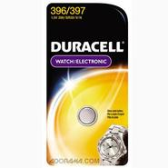 D396/397 Watch/Electronic Silver Oxide Battery, 1.