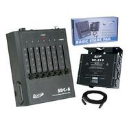 Basic Stage Pak Lighting Controller Package, with
