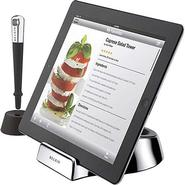 F5L099TT Chef Stand + Stylus for iPad 2