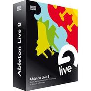 Live 8 Music Production Software, Educational Disc