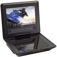 D7104 Portable DVD Player with 7&amp;quot; LCD Display