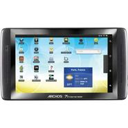 "70 Internet Tablet, 8GB Flash Memory, 7"" Capa"