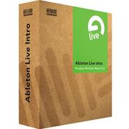 Live Intro Music Production Software, 5-Pack Acade