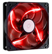 120mm Red LED Case Fan