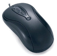 Optical Mouse with Scroll