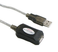 16ft USB 2.0 Active