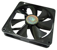 140mm Case Fan 1000rpm 60