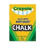 CHALK,ANTI-DUST,WE