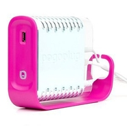 Media Sharing Device - Classic, Pink