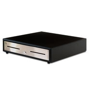 ION-C18 Cash Drawer (Canadian Till), Black, 18.1