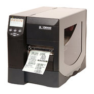 ZM400, Thermal transfer Barcode printer (203 dpi,