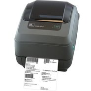 GX430T Thermal Transfer Printer 300dpi - USB, Auto