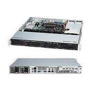 CSE-813MTQ-R400CB 400W Redundant Power Supplies, 4