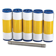 Magicard, Consumables, Enduro Cleaning Rollers 5 S