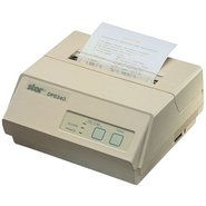 Receipt Printer, Compact, Wide Format (114mm), Fri