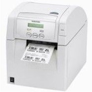 TOSHIBA, THERMAL RECEIPT PRINTER, SINGLE SIDE, 2 C