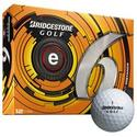 e6 Golf Balls - 2013